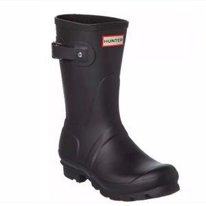 Hunter Boots Short! NIB! Sz 11!